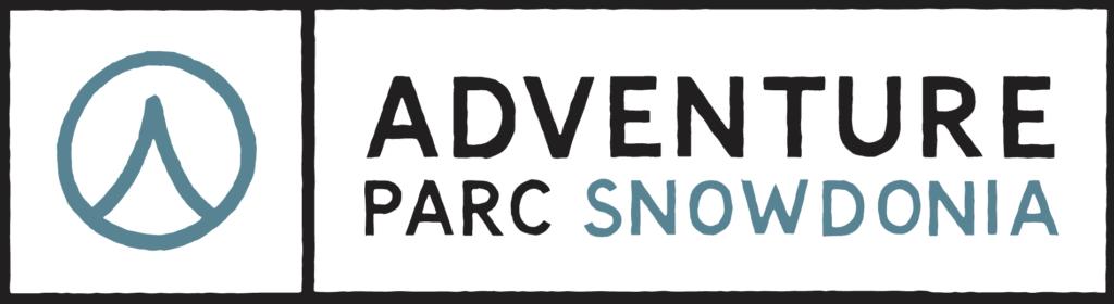 Adventure parc snowdonia logo